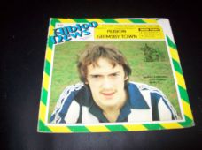 West Bromwich Albion v Grimsby Town, 1980/81 [FA]